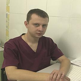 Стоматолог хирург ортопед в клинике Жемчужина в Тамбове