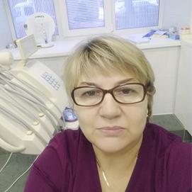 Стоматолог терапевт в клинике Жемчужина Тамбов
