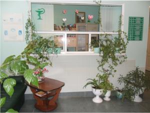 Помещение стоматологической клиники Жемчужина Тамбов